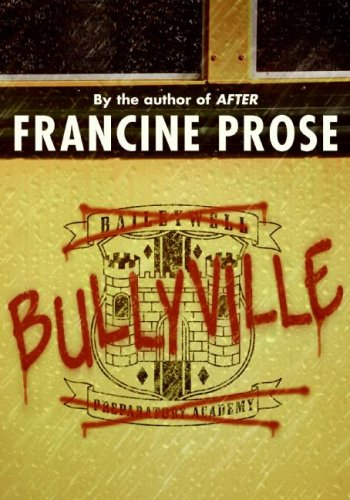 Bullyville  N/A edition cover