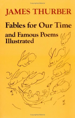 Fables for Our Time  N/A edition cover