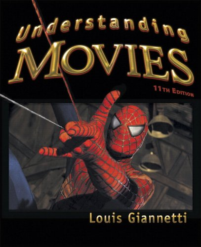 Understanding Movies  11th 2008 edition cover