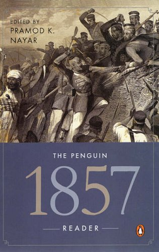 Penguin 1857 Reader   2007 9780143101994 Front Cover