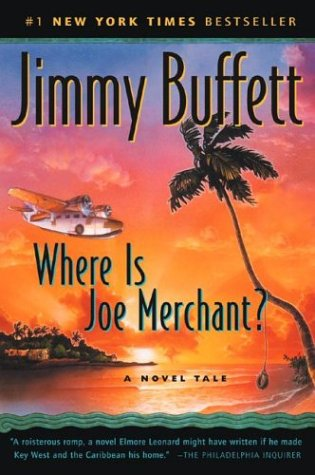 Where Is Joe Merchant? A Novel Tale  2003 (Reprint) edition cover