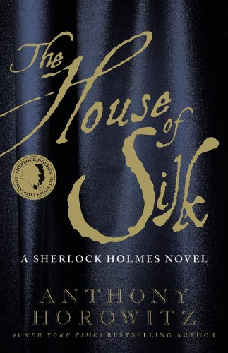 House of Silk   2011 edition cover