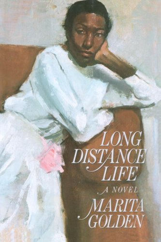 Long Distance Life  N/A 9780385521994 Front Cover