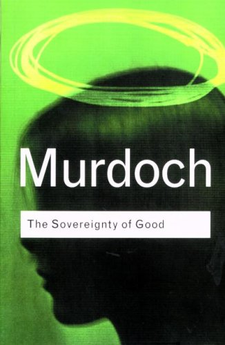 Sovereignty of Good  2nd 2001 (Revised) edition cover