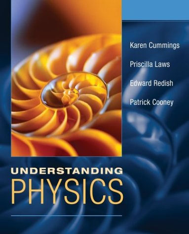 Understanding Physics   2004 edition cover