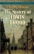 Mystery of Edwin Drood   2005 edition cover