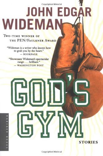 God's Gym   2006 edition cover