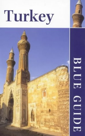 Turkey  3rd 2001 edition cover