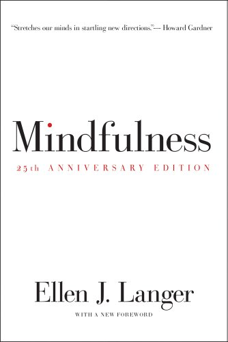 Mindfulness, 25th Anniversary Edition  2nd 2014 edition cover