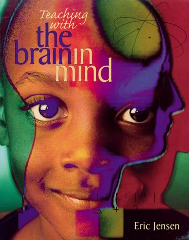 Teaching with the Brain in Mind N/A 9780871202994 Front Cover