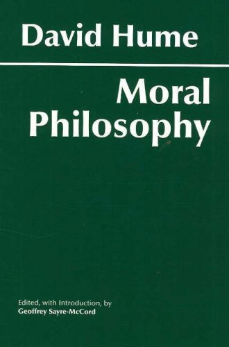 Moral Philosophy   2006 edition cover