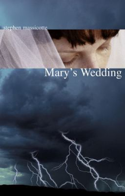 Mary's Wedding  2nd 2013 edition cover