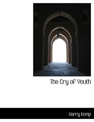 Cry of Youth N/A 9781116751994 Front Cover