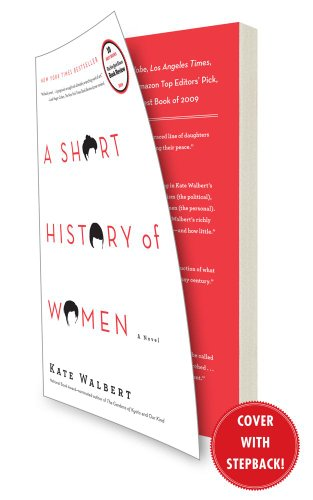 Short History of Women   2009 edition cover