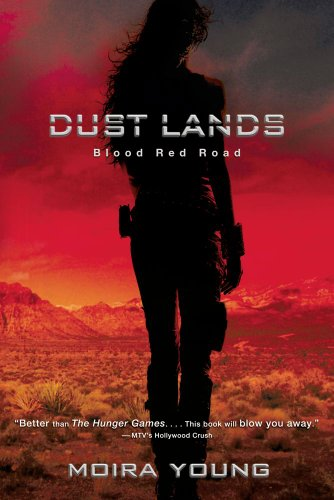 Blood Red Road  N/A edition cover