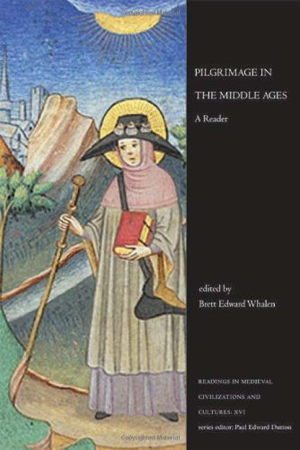 Pilgrimage in the Middle Ages   2011 edition cover