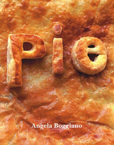 Pie   2009 edition cover