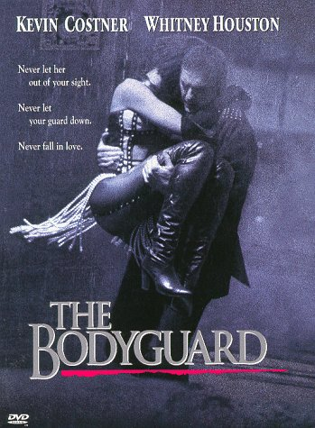 The Bodyguard (Full Screen Edition) System.Collections.Generic.List`1[System.String] artwork