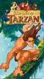 Tarzan (Walt Disney) [VHS] System.Collections.Generic.List`1[System.String] artwork