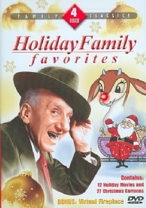 Holiday Family Classics System.Collections.Generic.List`1[System.String] artwork