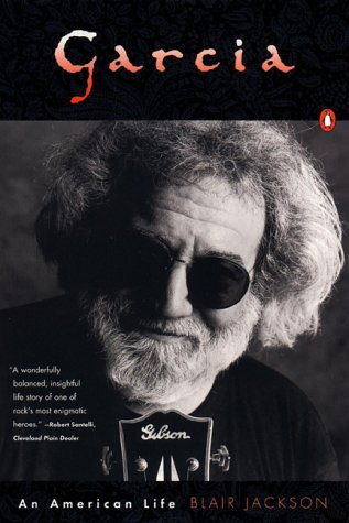 Garcia An American Life N/A 9780140291995 Front Cover