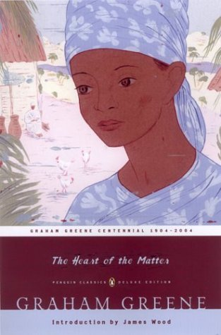 Heart of the Matter (Penguin Classics Deluxe Edition)  2004 (Deluxe) edition cover