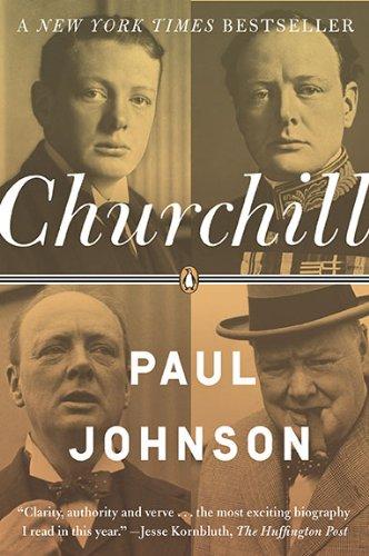 Churchill   2010 edition cover