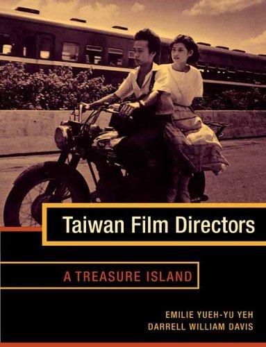 Taiwan Film Directors A Treasure Island  2005 9780231128995 Front Cover