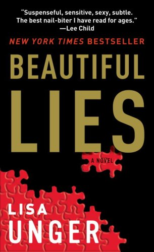 Beautiful Lies  N/A edition cover