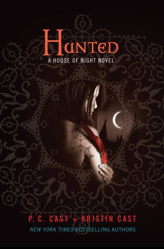 Hunted  N/A edition cover