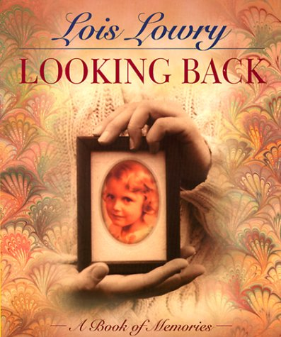 Looking Back A Book of Memories  2000 edition cover