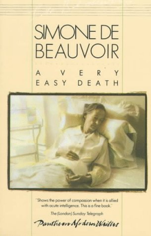 Very Easy Death  N/A edition cover