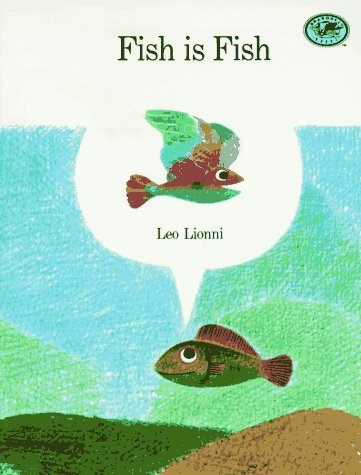 Fish Is Fish  N/A edition cover