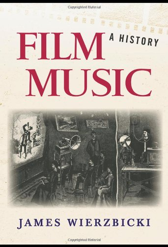 Film Music: a History   2008 9780415991995 Front Cover