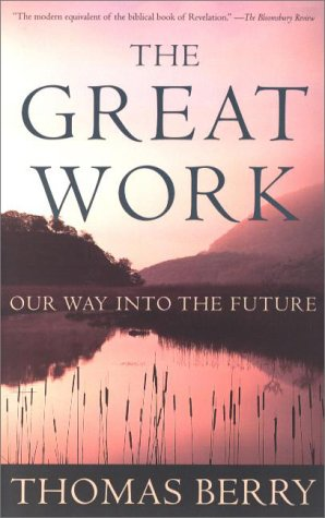 Great Work Our Way into the Future N/A edition cover
