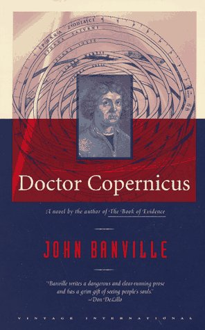 Doctor Copernicus  N/A edition cover
