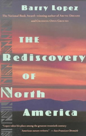Rediscovery of North America  N/A edition cover