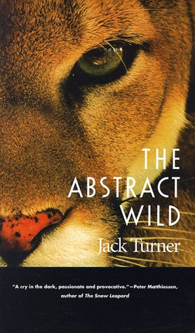 Abstract Wild  N/A edition cover