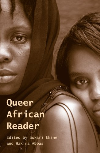 Queer African Reader   2013 edition cover