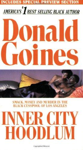 Inner City Hoodlum   1975 (Reprint) 9780870679995 Front Cover