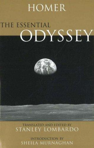 Essential Odyssey   2007 (Abridged) edition cover