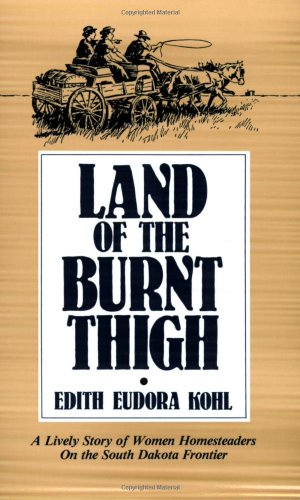 Land of the Burnt Thigh  N/A edition cover