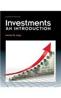 Investments An Introduction (with Thomson ONE - Business School Edition 6-Month Printed Access Card and Stock-Trak Coupon) 11th 2014 edition cover