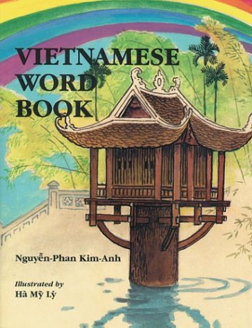 Vietnamese Word Book N/A 9781573061995 Front Cover