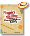 Phonics and Spelling Through Phoneme-Grapheme Mapping Book N/A edition cover