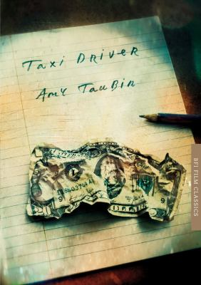 Taxi Driver  2nd 2012 (Revised) edition cover