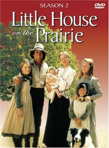 Little House on the Prairie - The Complete Season 2 System.Collections.Generic.List`1[System.String] artwork