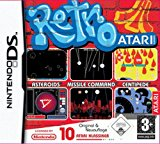 Retro Atari Classics Nintendo DS artwork