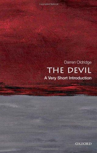 Devil   2012 edition cover