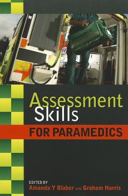 Assessment Skills for Paramedics   2011 edition cover